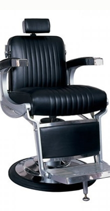 Barber Shop Chair